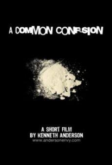 A Common Confusion