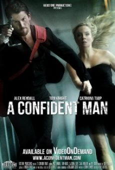 A Confident Man on-line gratuito