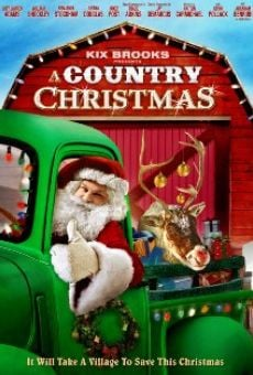 A Country Christmas on-line gratuito