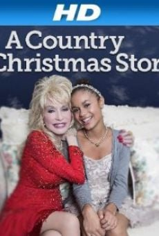 A Country Christmas Story on-line gratuito
