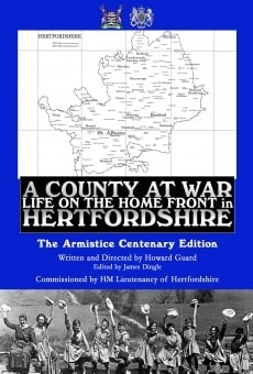 Ver película A County at War: Life on the Home Front in Hertfordshire