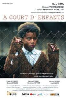 Watch A Court d'Enfants online stream