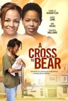 A Cross to Bear online streaming