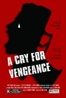 Película: A Cry for Vengeance