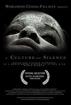 Ver película A Culture of Silence