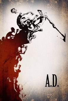 Ver película A.D.