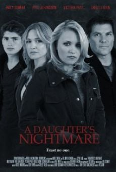 A Daughter's Nightmare on-line gratuito