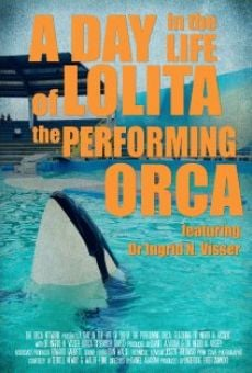 Ver película A Day in the Life of Lolita the Performing Orca, featuring Dr. Ingrid N. Visser