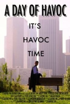 Ver película A Day of Havoc