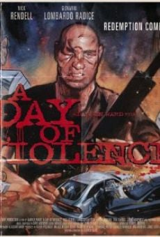 A Day of Violence on-line gratuito