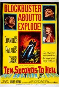 Ver película A diez segundos del infierno
