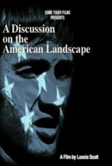 A Discussion on the American Landscape online