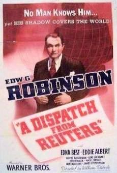 Ver película A Dispatch from Reuter's