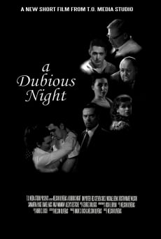 Ver película A Dubious Night
