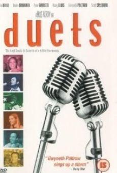 Duets on-line gratuito