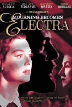 Mourning Becomes Electra Online Free