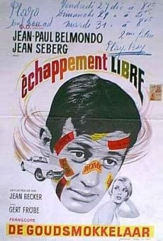 Ver película A escape libre