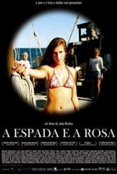 Ver película A espada e a rosa