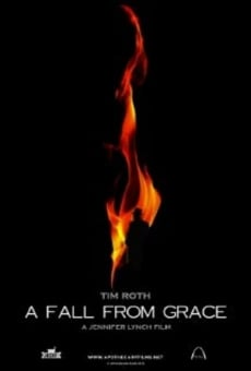 Ver película A Fall From Grace