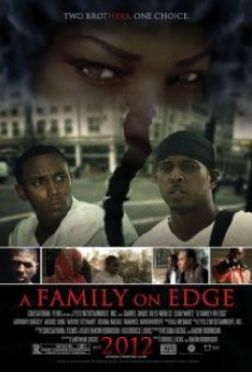 Ver película A Family on Edge
