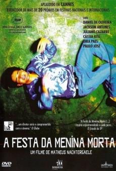 Ver película A Festa da Menina Morta