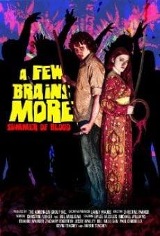 Ver película A Few Brains More