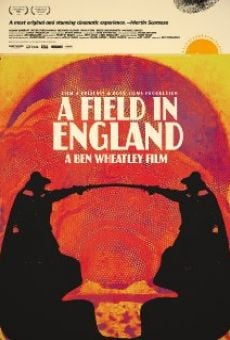A Field in England online streaming
