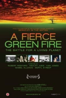 Ver película A Fierce Green Fire