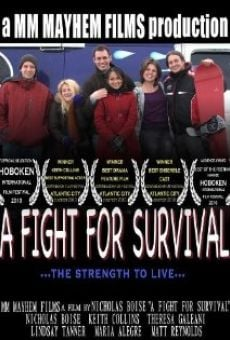 Película: A Fight for Survival