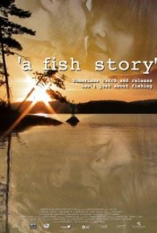 'A Fish Story' online