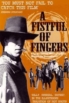 Ver película A Fistful of Fingers