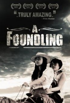 A Foundling online free