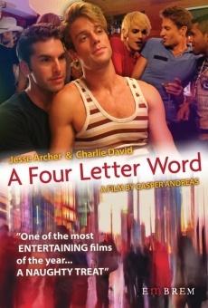 Ver película A Four Letter Word