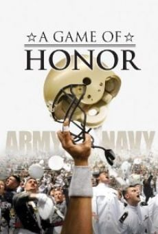 Película: A Game of Honor