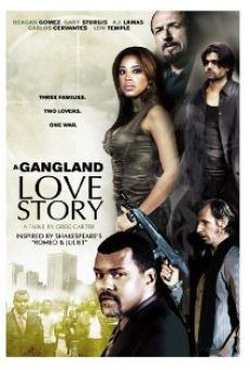 A Gang Land Love Story on-line gratuito