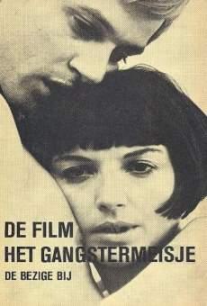 Ver película A Gangstergirl