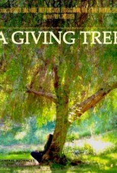 A Giving Tree streaming en ligne gratuit