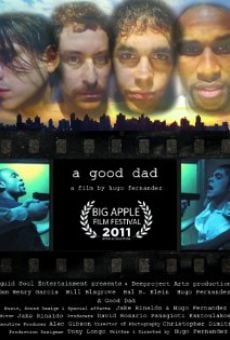Película: A Good Dad