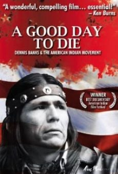 A Good Day to Die en ligne gratuit