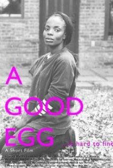 Ver película A Good Egg