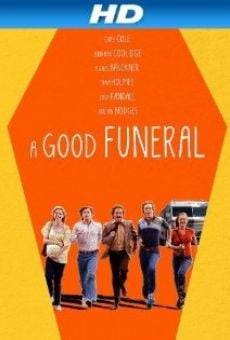 Watch A Good Funeral online stream