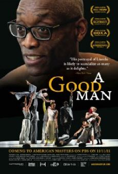 A Good Man gratis
