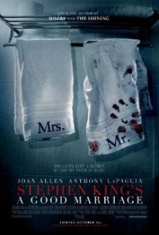 Ver película A Good Marriage