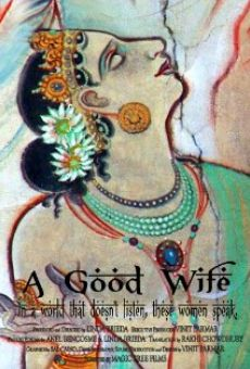 A Good Wife online