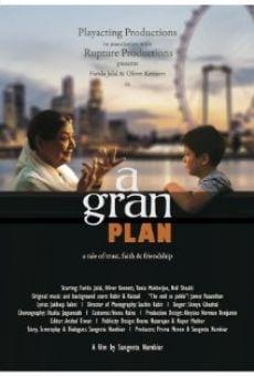 A Gran Plan online