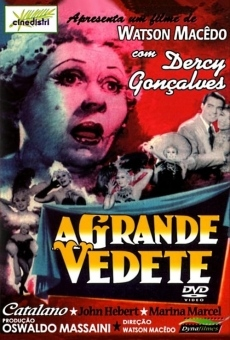 Ver película La Gran Vedette