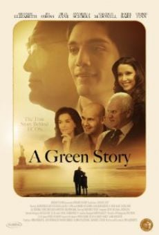 A Green Story online