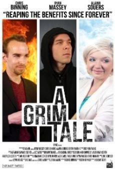 Ver película A Grim Tale