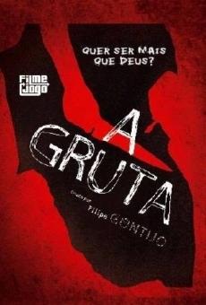 Ver película A Gruta - Filme Interativo