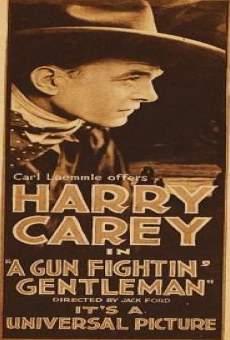 Ver película A Gun Fightin' Gentleman